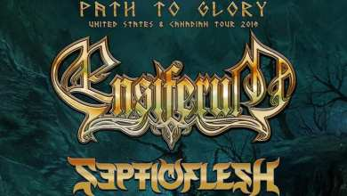 "Photo of Ensiferum Announce ""Path To Glory"" North American Tour With Septicflesh"