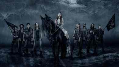 "Photo of Eluveitie Release Video For Second Single, ""Ambiramus"" From Upcoming Album"