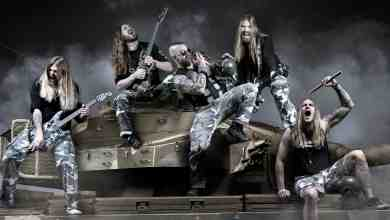 Photo of Sabaton To Launch A History Channel on Youtube
