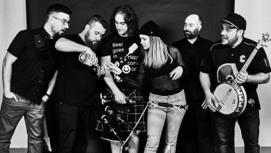 "Photo of Irish Moutarde Release Video For ""The Bitter End"""