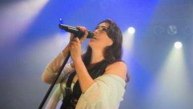 Photo of Photos: Within Temptation And In Flames In Chicago