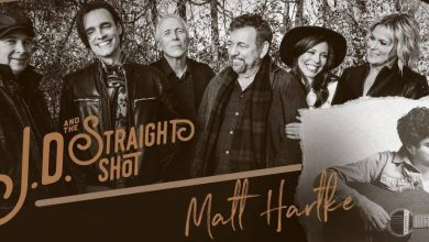Photo of SiriusXM's Coffee House Presents Matt Costa, JD & The Straight Shot and Matt Hartke Live on Tour