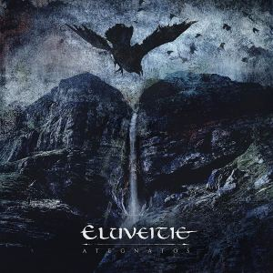 Eluveitie – Ategnatos Review