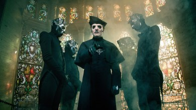 Photo of Ghost Announces 2019 North American Fall Tour