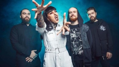 Photo of Jinjer Begins Recording New Album; Expected To Release This Fall