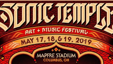 Photo of Sonic Temple Comes To Columbus OH May 17, 18, 19,