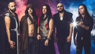 Photo of Myrath Announce Their First Live Album