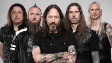 Photo of Hammerfalls Album 'Dominion' Due Out August 16th