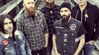 "Photo of Killswitch Engage Release New Song And Video,""I Am Broken Too"""