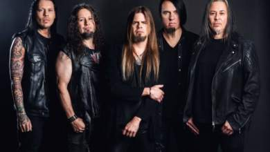 Photo of Queensrÿche Kicks Off European Tour With A Lyric Video