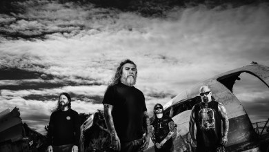 Photo of Slayer Announces The Final Campaign Tour