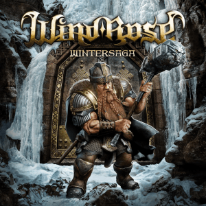 New Wind Rose Album