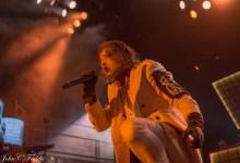 Photo of Photos: Slipknot At The Keybank Pavilion