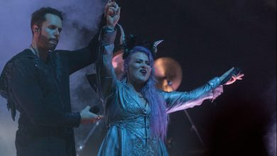 Photo of The Shadow Tour: Kamelot, Battle Beast, And Sonata Arctica