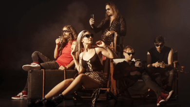 Photo of Delain To Release New Album 'Apocalypse & Chill' In February