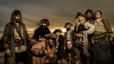 Photo of Ye Banished Privateers To Release New Album