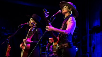 Photo of Rising Appalachia Wraps Up Tour In New York