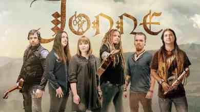 "Photo of Jonne Release Lyric Video For ""Kaarna"""