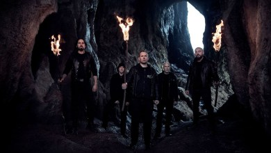 Photo of Winterfylleth To Release New Album 'The Reckoning Dawn'