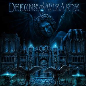 Demons and Wizards iii Album Review