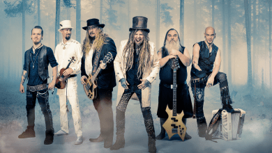 Photo of Korpiklaani Release Digital Single Feat. Milan of Achsar