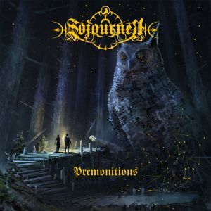 Sojourner new album