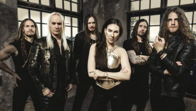 Photo of Amaranthe Announce New Album And Release New Video