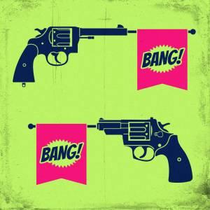 Bang Bang Burning Pools