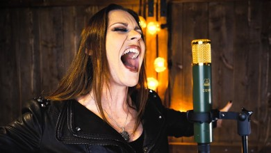 Floor Jansen Let It Go