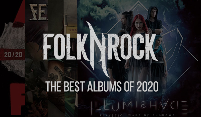 Folk N Rock Best Albums of 2020