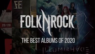 Folk N Rock Best Albums of 2020