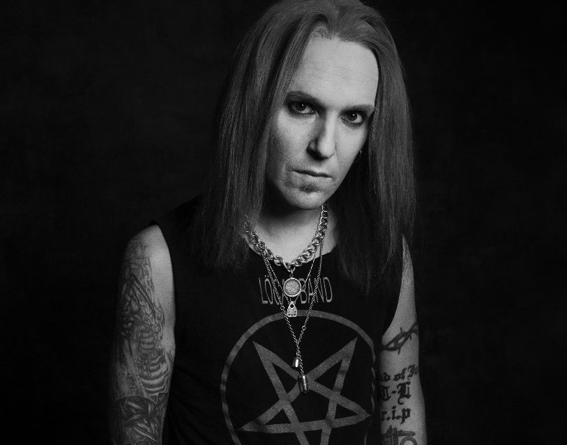Musicians mourn the passing of former Children of Bodom frontman Alexi Laiho