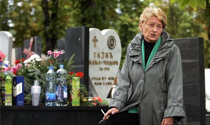 gordana zdravkovic