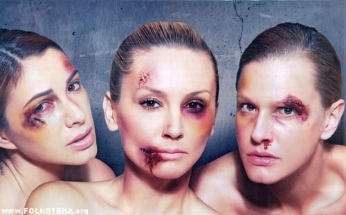 goca, marina i tijana - nasilje nad zenama