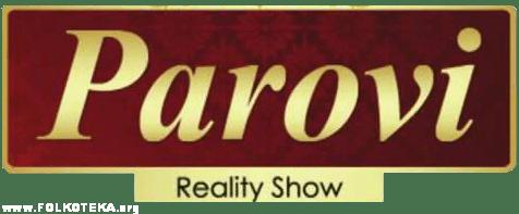 Parovi reality show