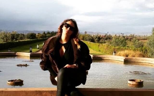 ana nikolic odmara u maroku