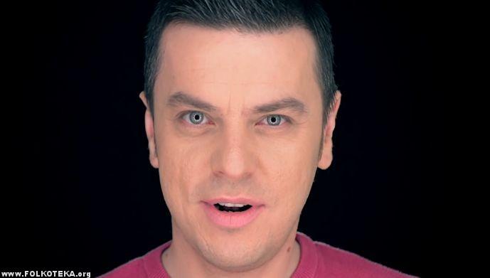 boris rezak - novi spot 'samo moja'