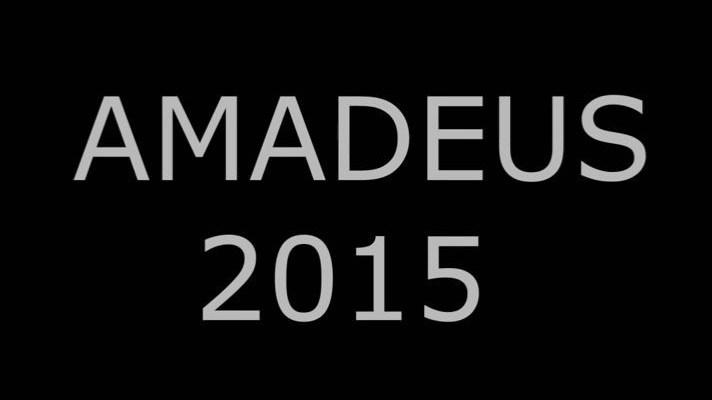 amadeus nova pesma 2015