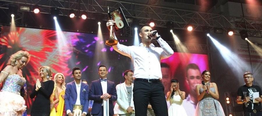 haris berkovic pobednik