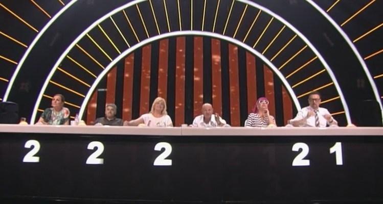 zvezde granda polufinale