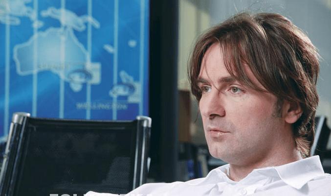 intervju zeljko mitrovic