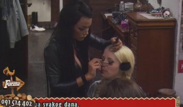 Maja i Tamara protiv Stanije