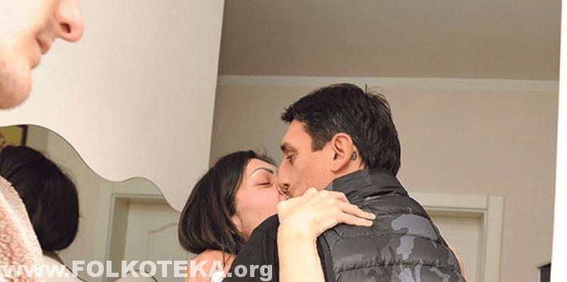 kristijan sa suprugom ivanom