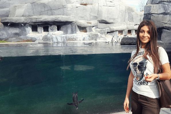 zorica dukic akvarijum