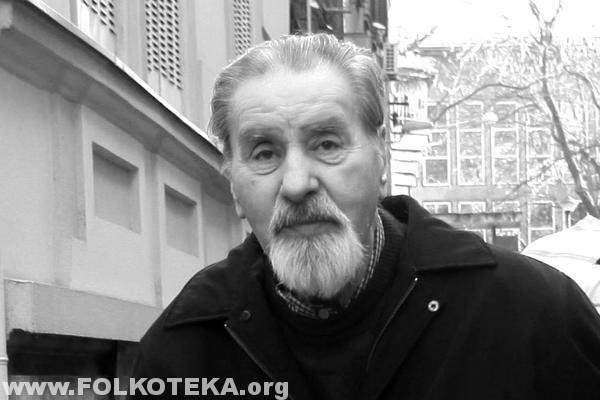 Preminuo Predrag Cune Gojković