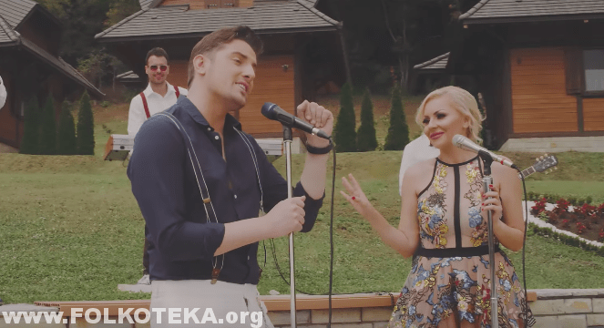 ivana selakov i mirza selimovic duet