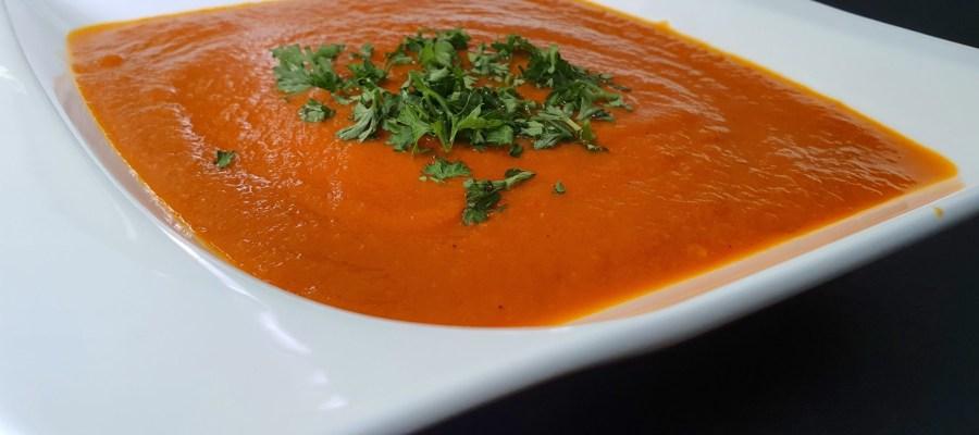 krem paradajz čorba za 20 min. recept narkonia recepti