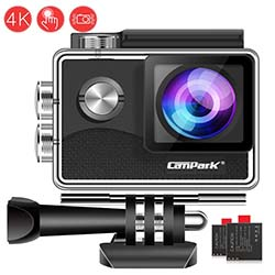 Cheap Gopro Alternative In 2020 Best Cheap Action Camera Reviews