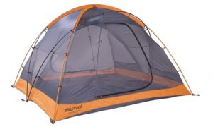 Marmot Odyssey 4 Tent - 4-Person, 3-Season