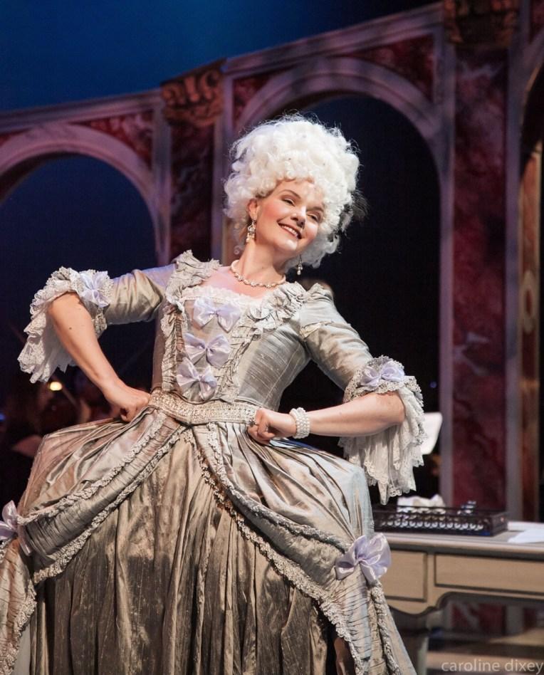 Madame Pompadour Dress Rehearsal Highlights-55